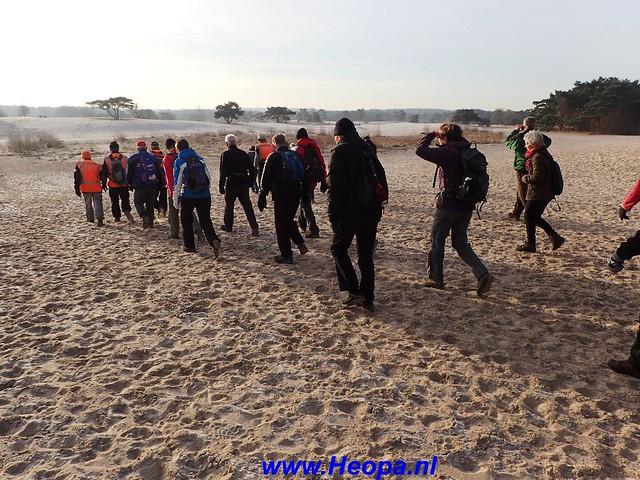 2016-11-30       Lange-Duinen    Tocht 25 Km   (23)