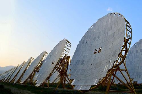 India One Solar Thermal power Plant - Brahma Kumaris | by Brahmakumaris Photo Gallery