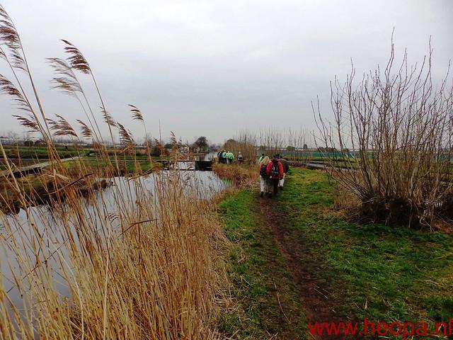 25-01-2014 Boskoop 26 Km  (26)