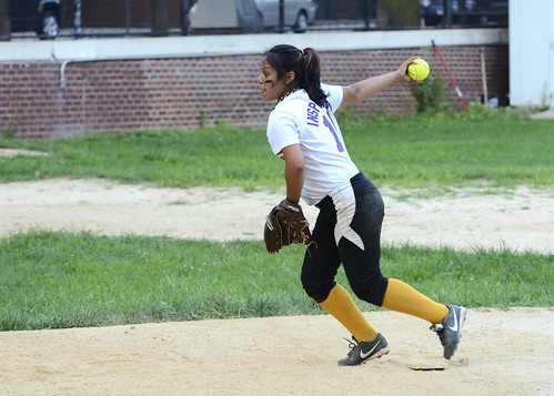 SBBL Girls Fastpitch Softball - 16U - Lady Tigers v. Comets | by Steven Pisano