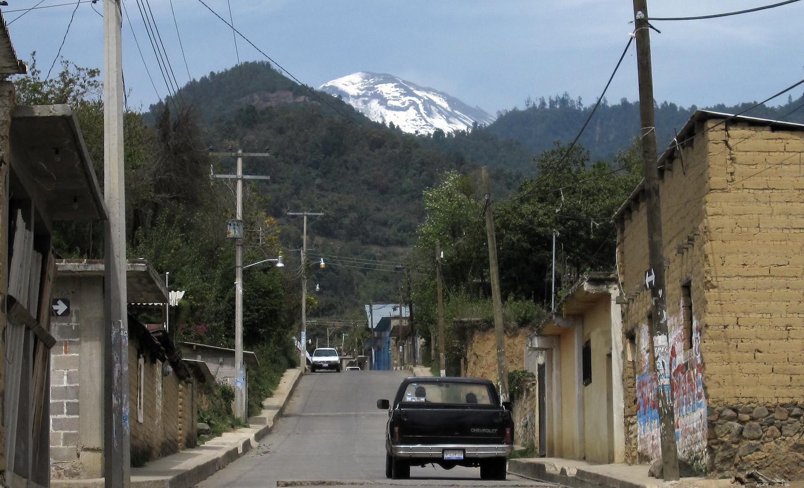 Popocatepetl 03