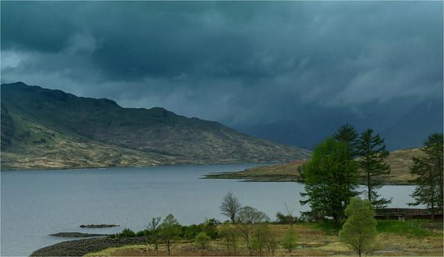 Loch Venachar #3