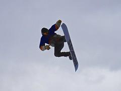 Farellones Paragliding