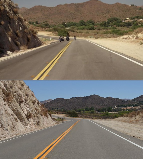 Sons of Anarchy filming location ep 104