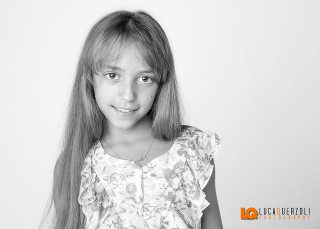 Ritratto di Nicole