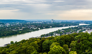 Bonn | by Ends of Places