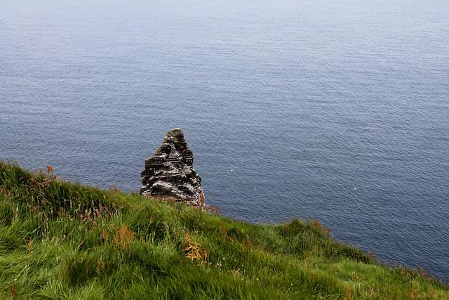 An Branán Mór Sea Stack