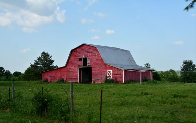 Rural Henderson Tennessee
