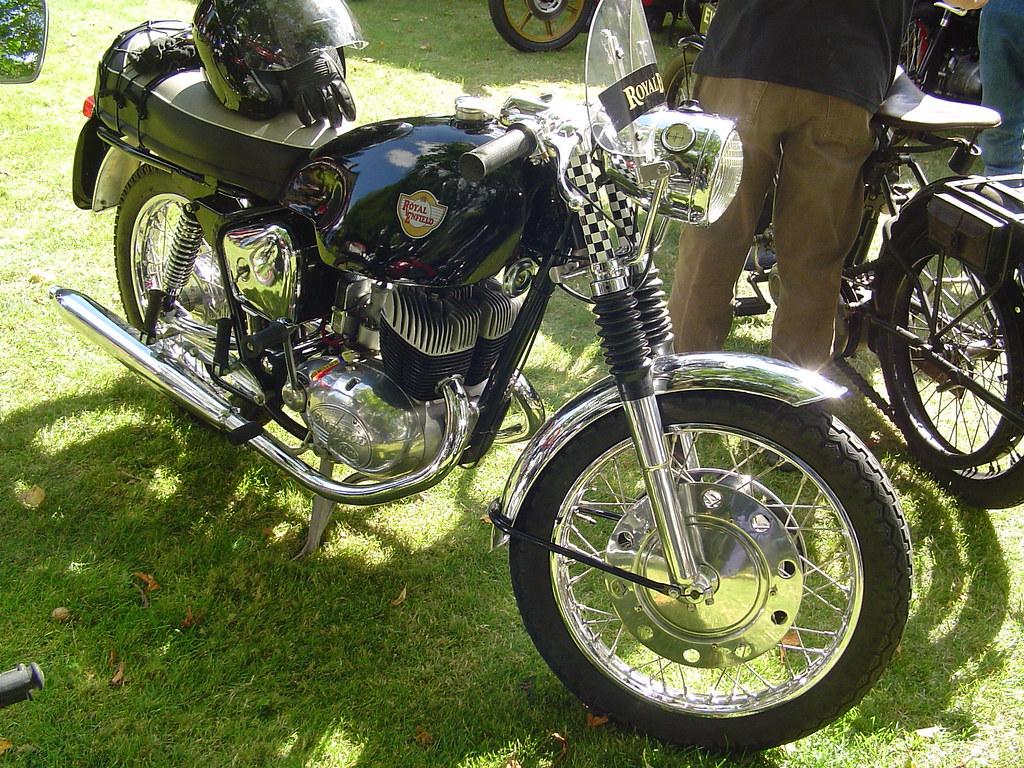 1964 250cc Royal Enfield Deprose Turbo Twin | Deprose Brothe