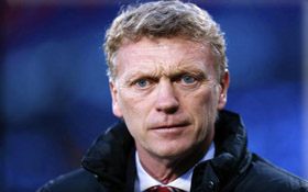 picture of David Moyes