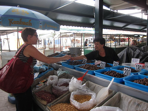 Buying Olives @ the Bazaar | by fabulousfabs