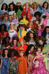 Barbie Mattel The Great Eras Collection Edition 90/' SCEGLI!