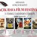 Ardahan Gürçayır Köyü Açık Hava Film Festivali