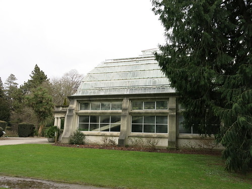 Cuningham House