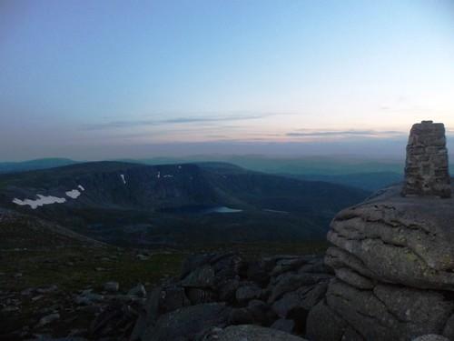 Lochnagar & White Mounth Munros 037 | by kev_russ