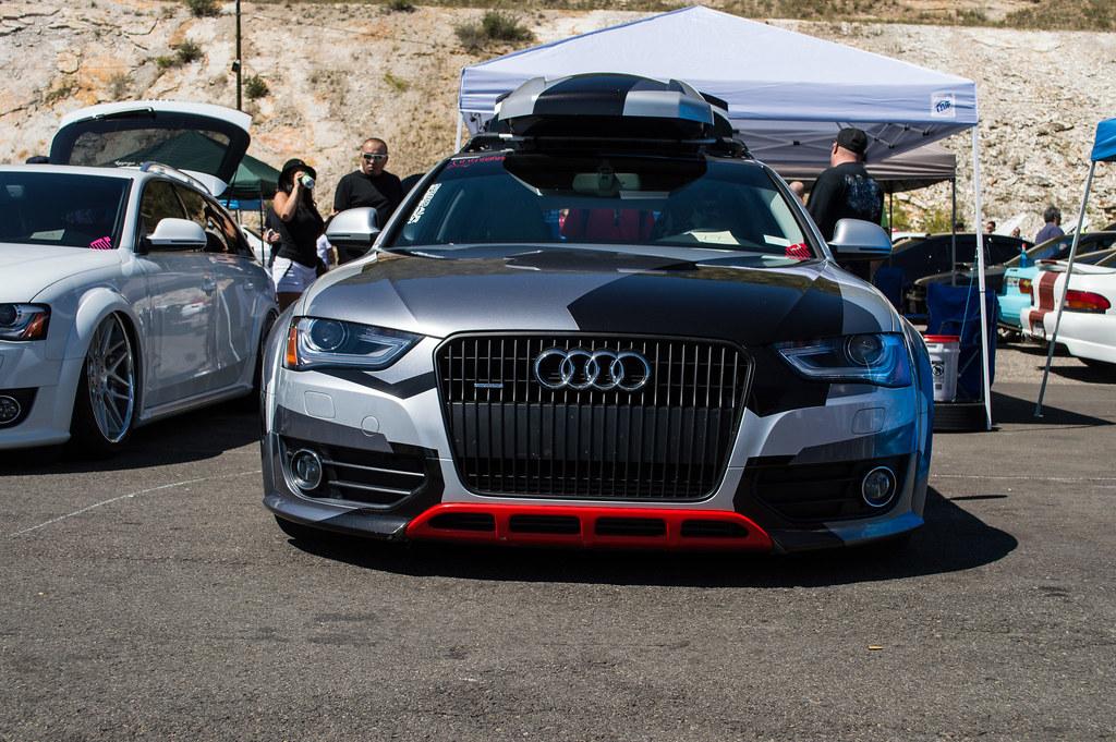 pretty cool promo code authentic quality Camo Audi A4 Avant | sean.m.c photography | Flickr