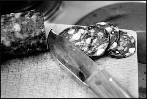 Couteau corse de chez Biancucci   by P@dh