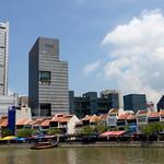 05 Viajefilos en Singapur, Clark Quay 06