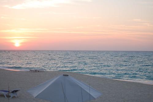 Sunset panorama 7 | by dmahr
