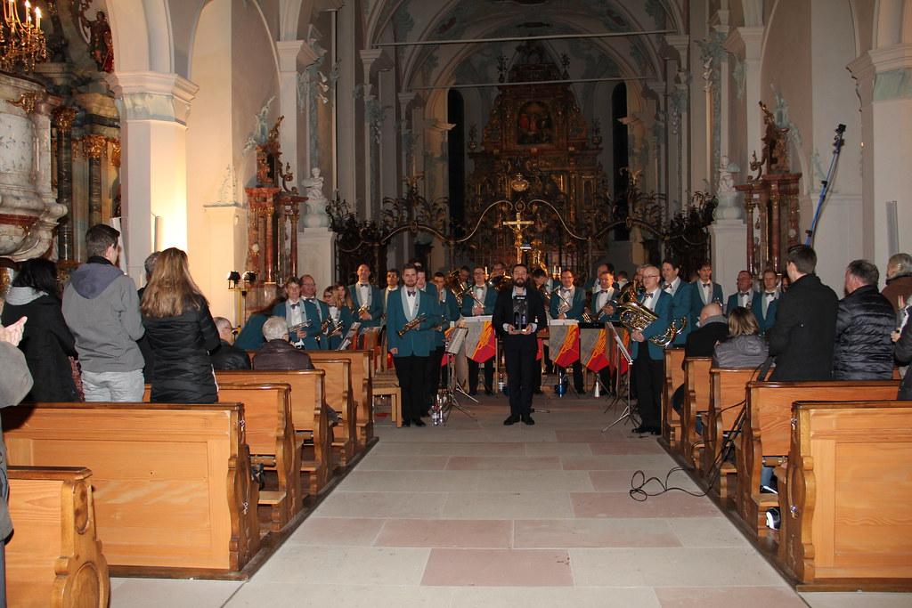 Adventskonzert Rheinfelden 2016