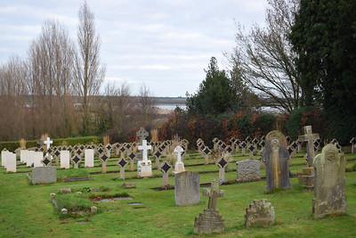 the sailors' graveyard