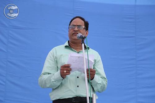 Poem by Pradeep Virmani from Dehradun