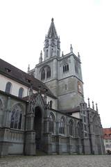 Konstanz Minster, 05.11.2011.
