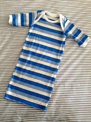 layette gown