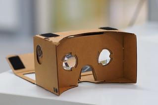 Google Cardboard | by othree
