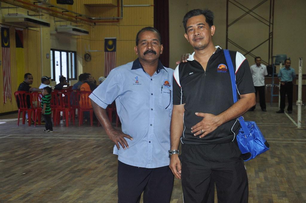 Mppd Vs Mdhs Majlis Perbandaran Port Dickson Flickr