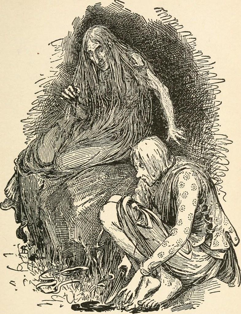 Folk-Lore and Legends: Scotland