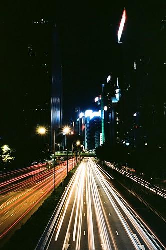 Hong Kong Street | by Michael Frantzis