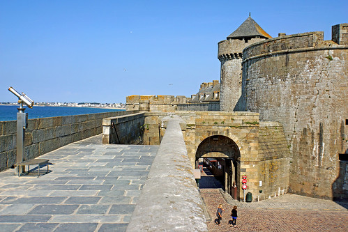 France-001045 - Ramparts | by archer10 (Dennis)