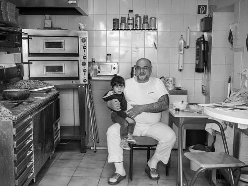 Grandpa   by hans eder1