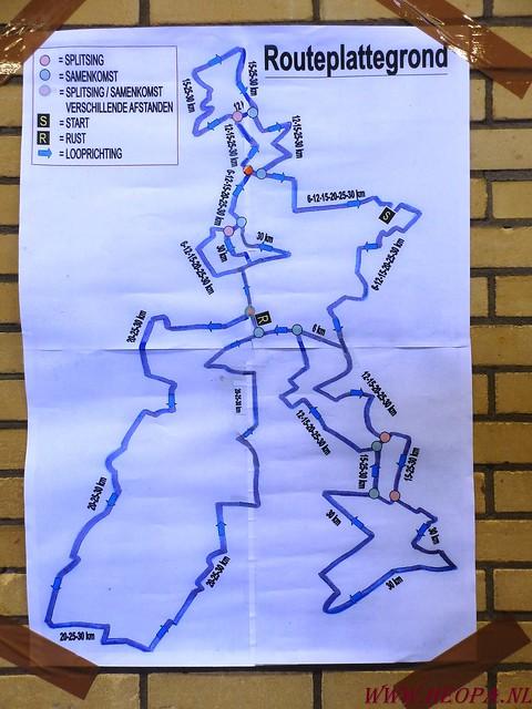 30-08-2014 Loenen -Veluwe  30 Km.  (3)