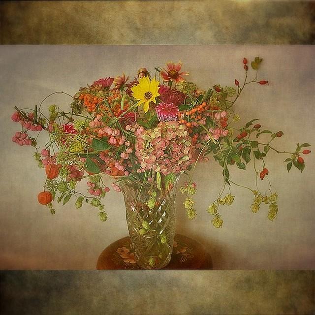 Bouquet des champs