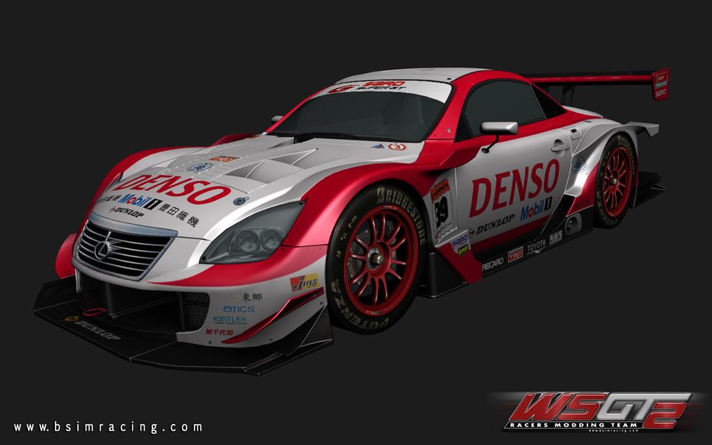 Lexus_Denso