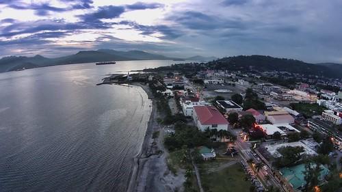 camera sunset philippines subic uav aerialphotography drone phantom2 dji visionplus quadcopter sirmervs