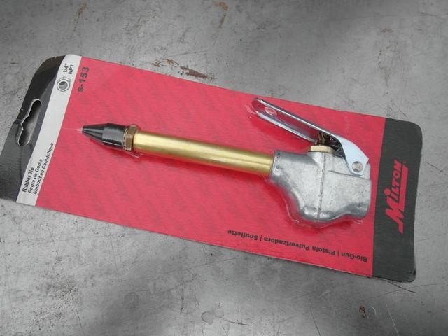 """Vacula 72-020-1050 4/"""" Full Flow Blow Gun"""