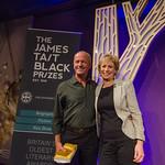 James Tait Black Award Winner Jim Crace |