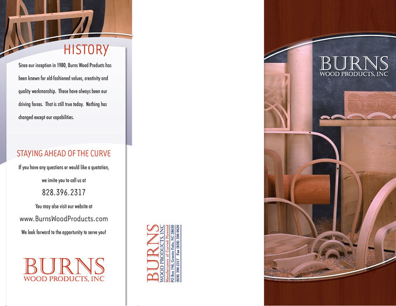Burns Wood Products