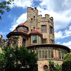 #KipsCastle #Kypsburg #Verona #Montclair #NJ #park