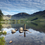 Buttermere - The Lake District (Cumbria)