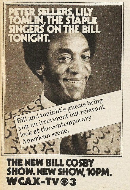 New Bill Cosby Show, 1972