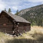 Patrol Cabin