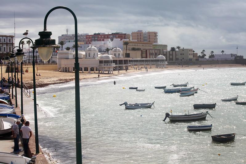 Cádiz // Andalucia // España