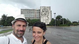 Sara & Borja (Cuba) | by Plavel Tours