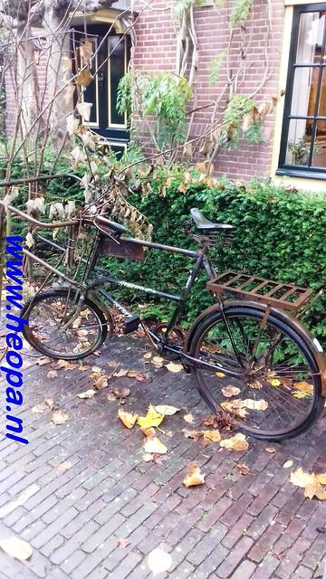 2016-11-09  Gooimeer tocht   25 KM   (162)