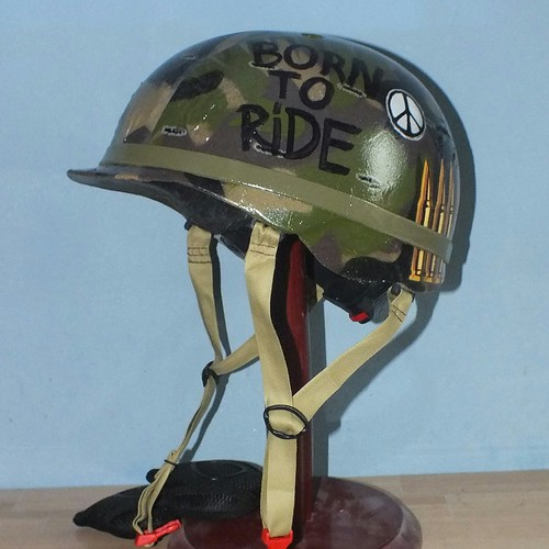 Full Metal Jacket Helm