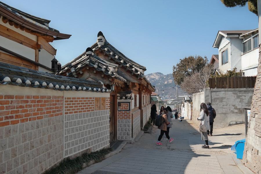 Nguyen, Anna; South Korea - Episode 3 (8)